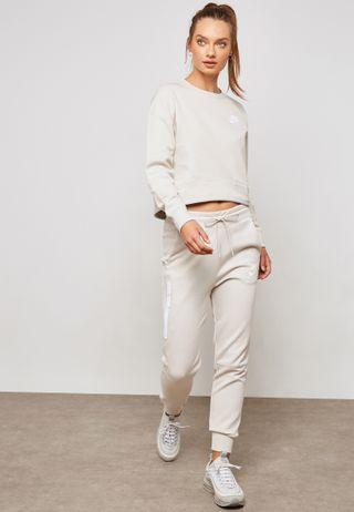 0cf25afbcd939a Shop PUMA black Defy A.C.E Varsity Leggings 51707201 for Women in ...