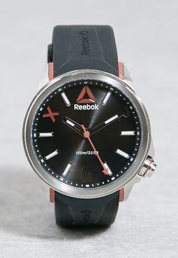 Flashline Watch