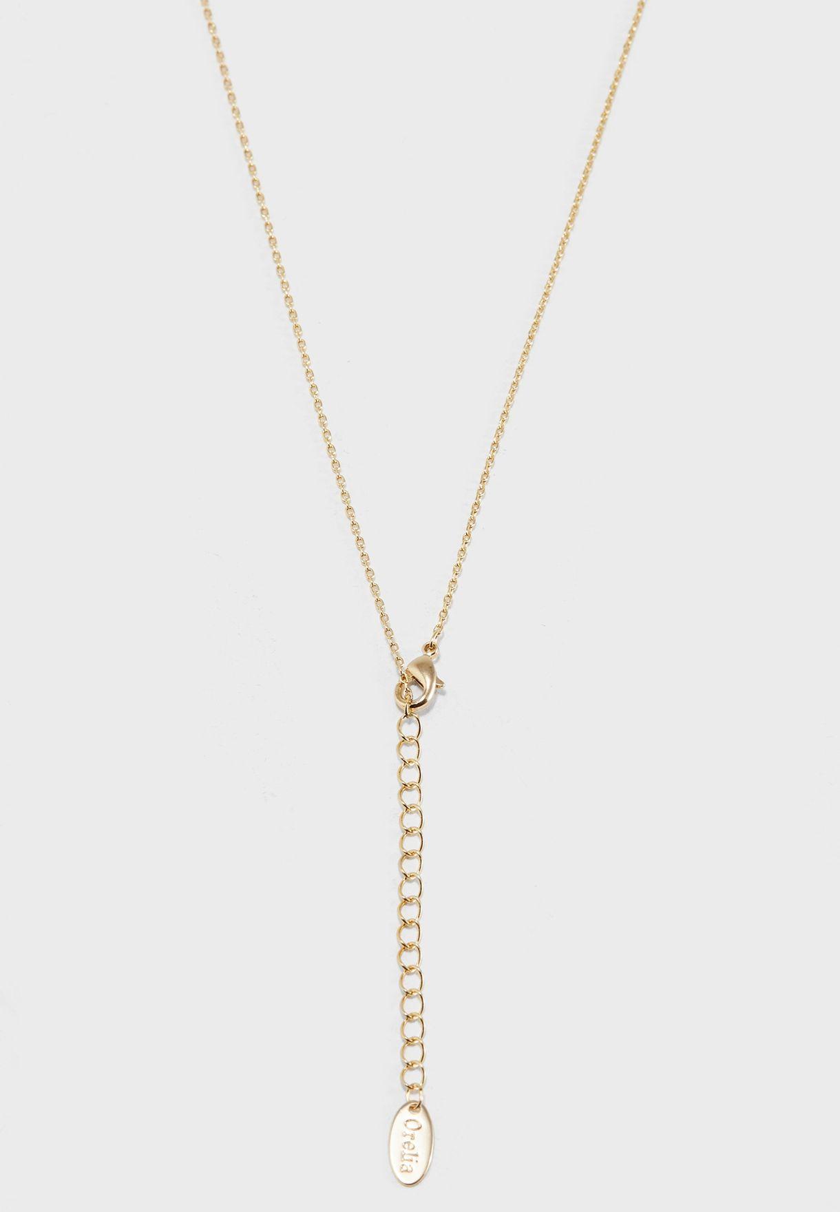 Gift Envelope Sagittarius Constellation Necklace