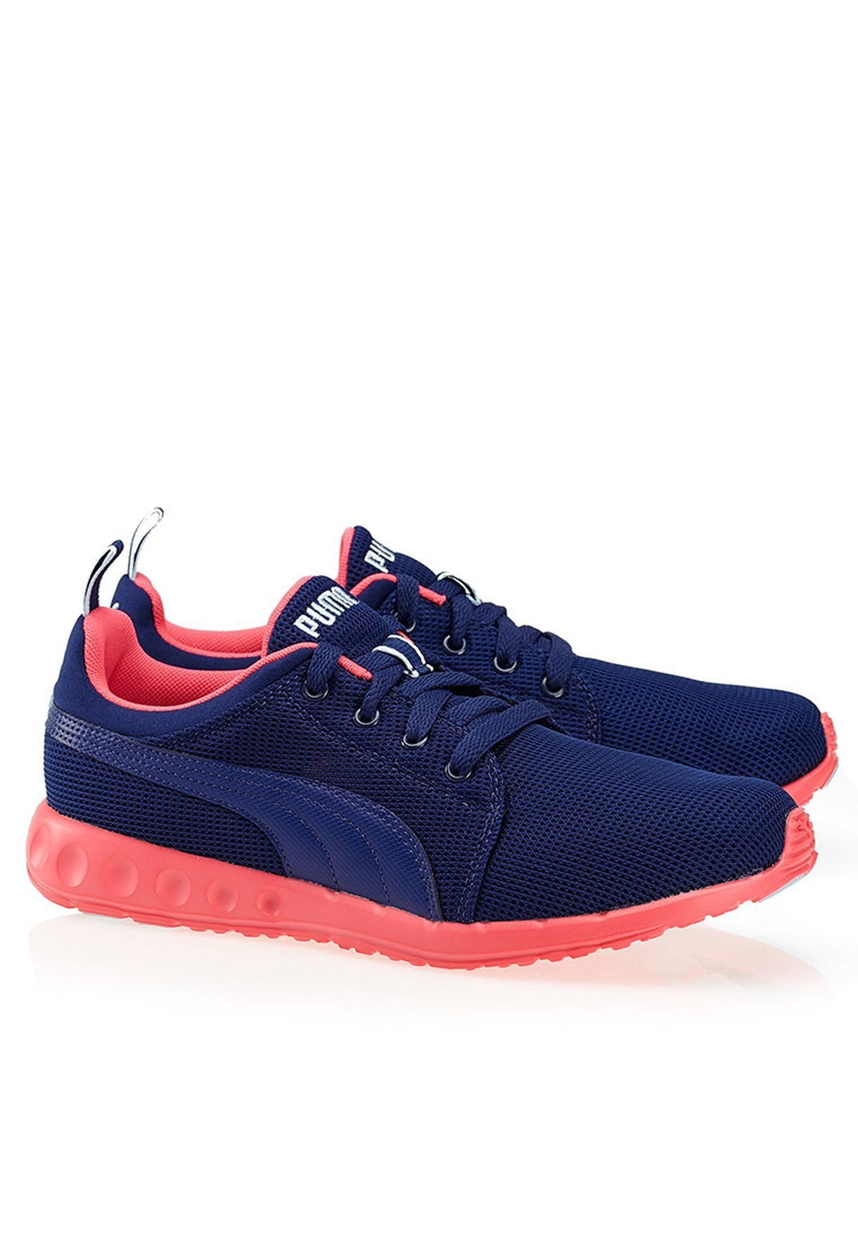 Shop PUMA blue Carson Runner 18803304 for Women in Qatar - PU020SH42HYV 660f66c60