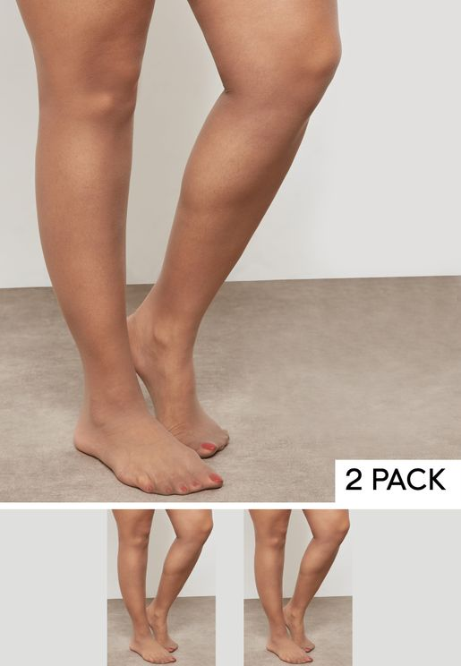 3 Pack Essential Tights