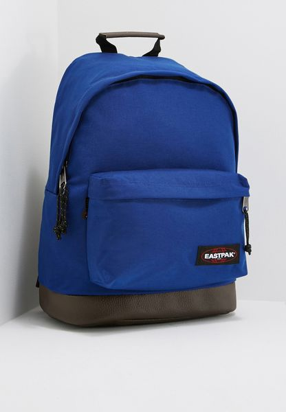Wyoming Block Backpack