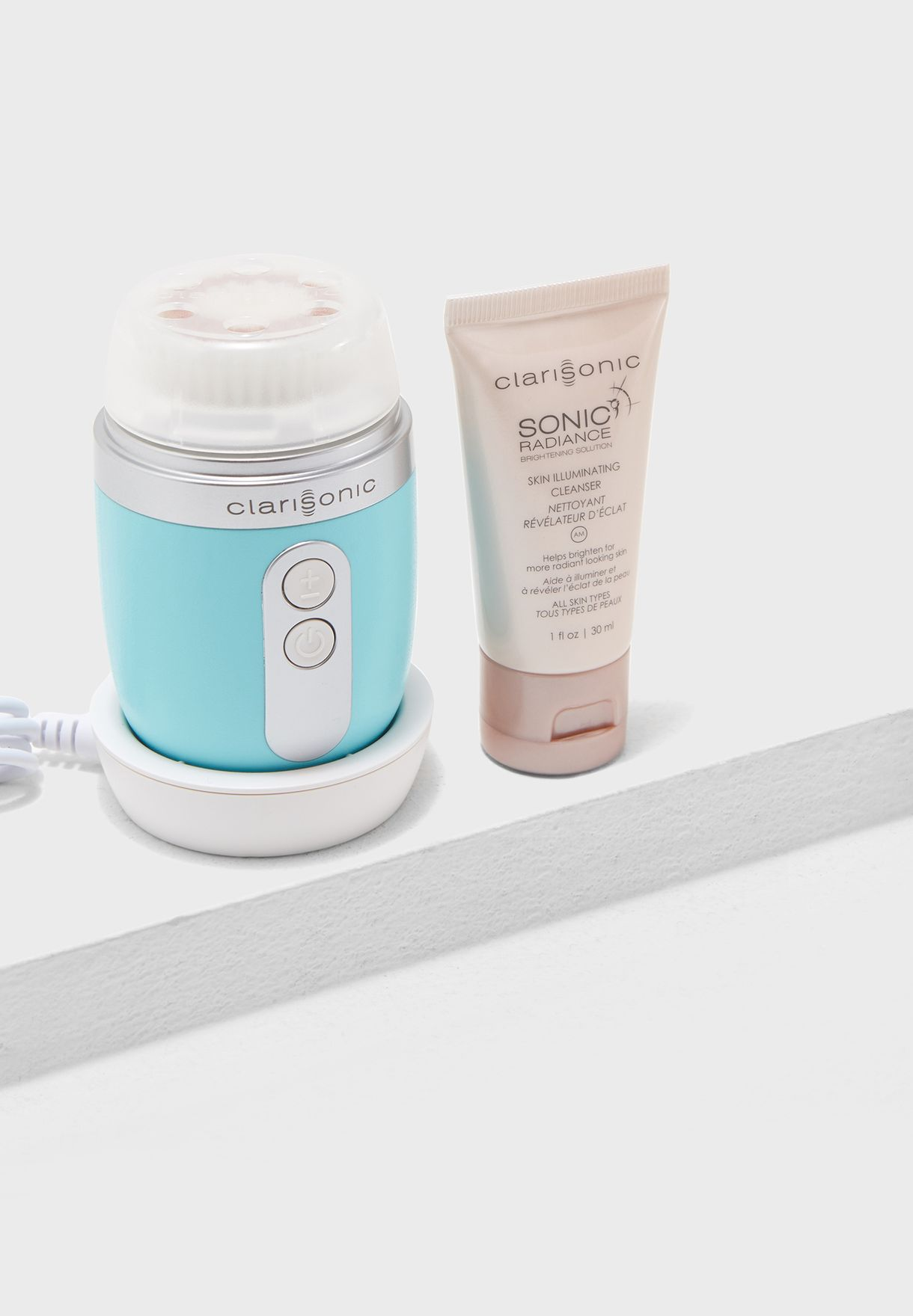 Mia Fit Cleansing Brush