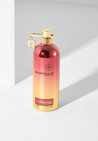 The New Rose  -100Ml Edp