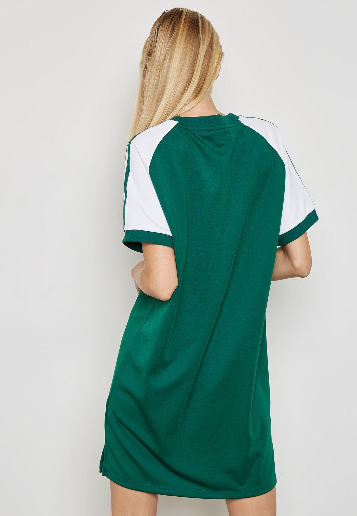 adicolor 3 Stripe Dress