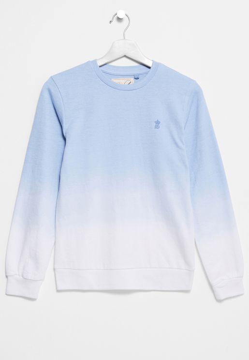 Tween Sweatshirt