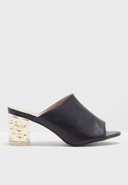 ae41add7834dd Skylar Block Heel Sandal