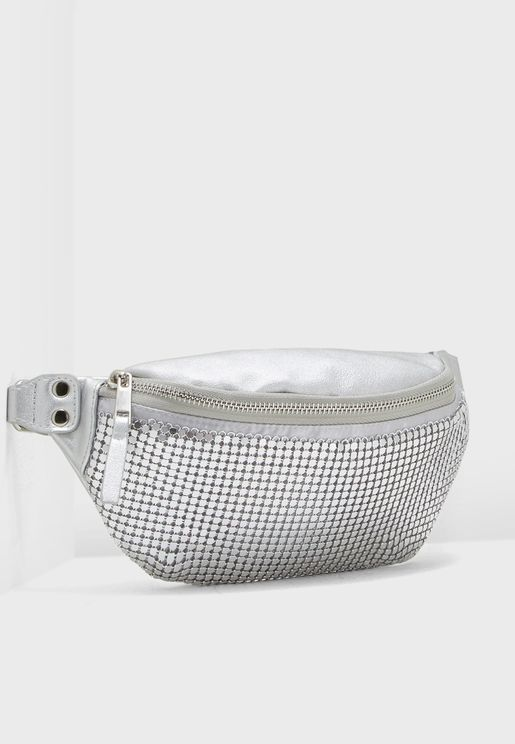 Chainmail Bumbag