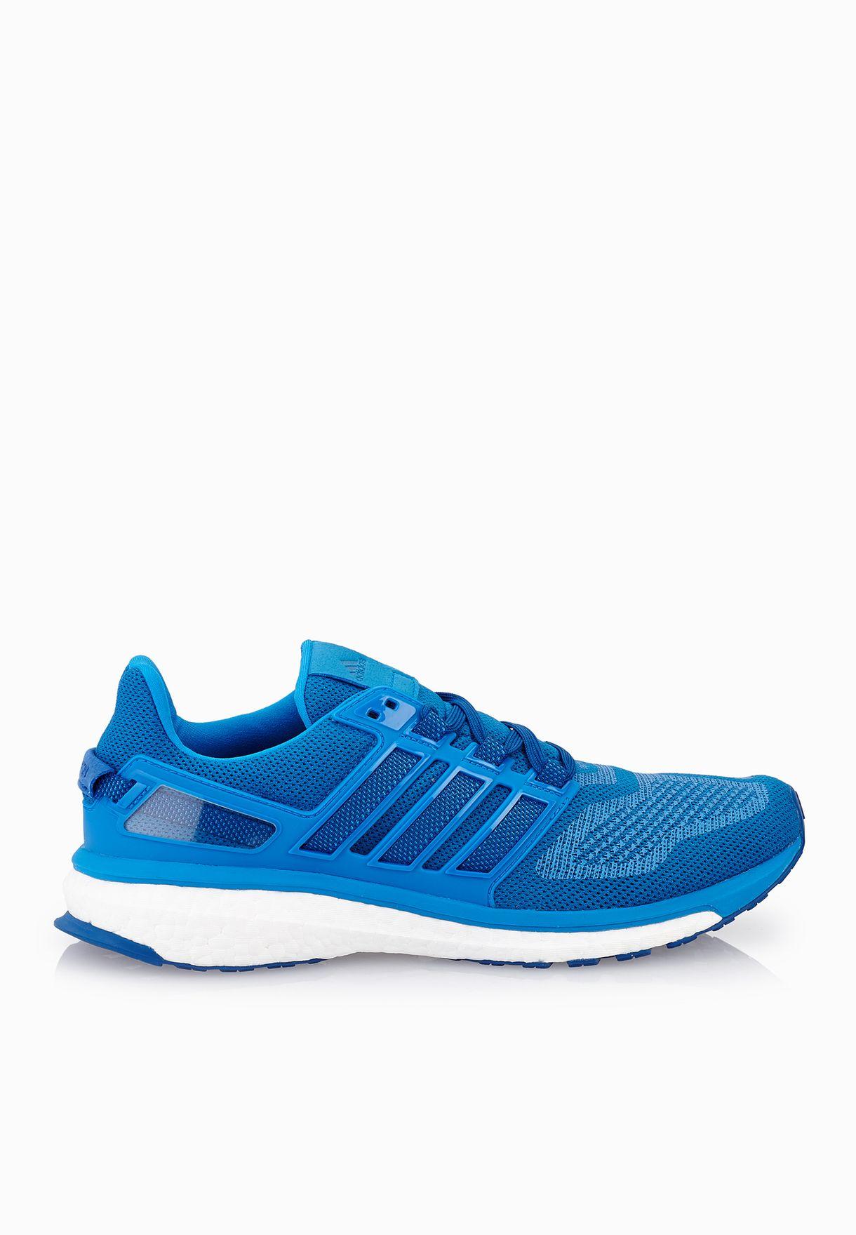 Shop adidas blue Energy Boost 3 M AF4918 for Men in Oman - AD476SH42VVH d6ad2e792