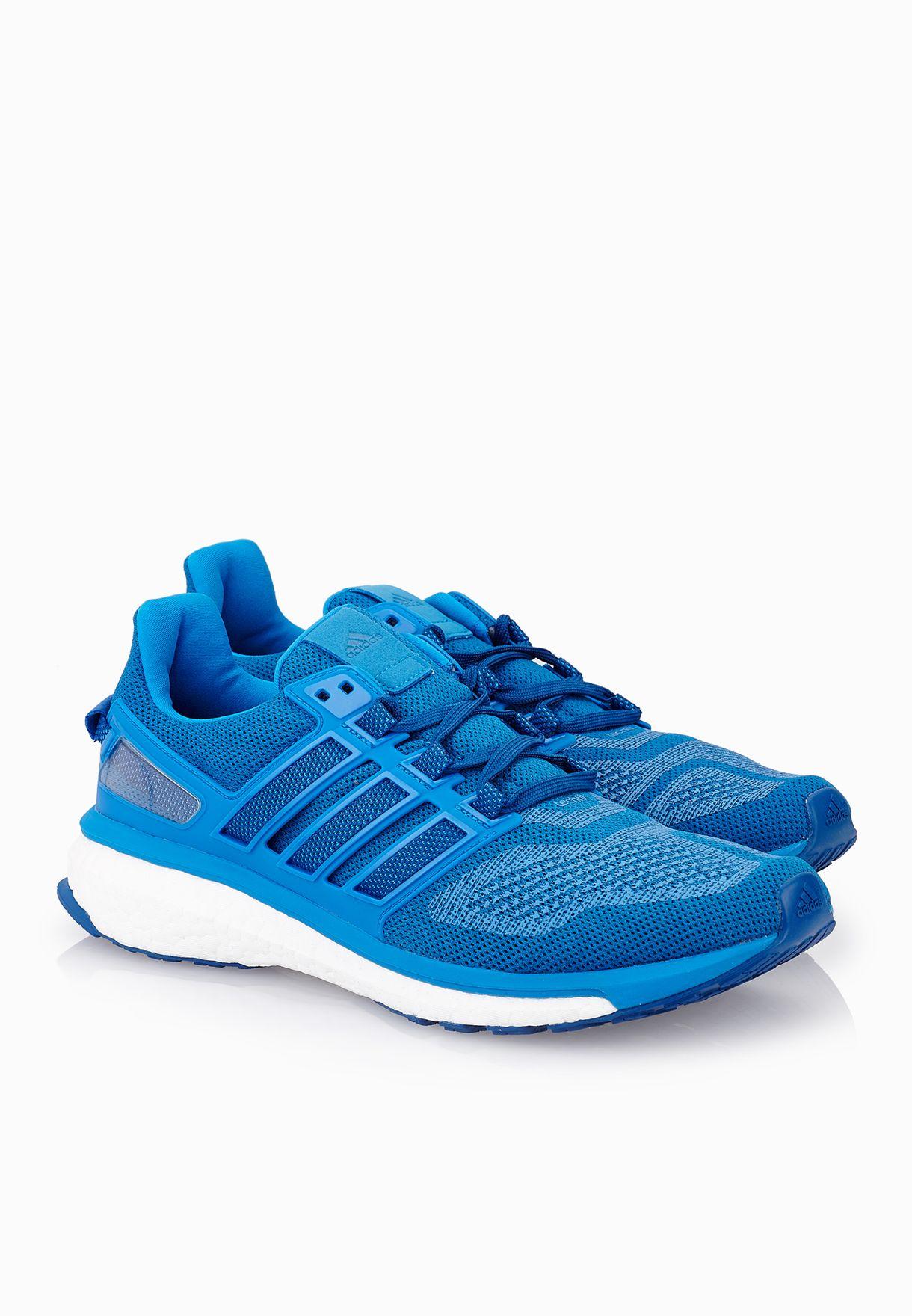 Shop adidas blue Energy Boost 3 M AF4918 for Men in Saudi ... 826c8dcf7