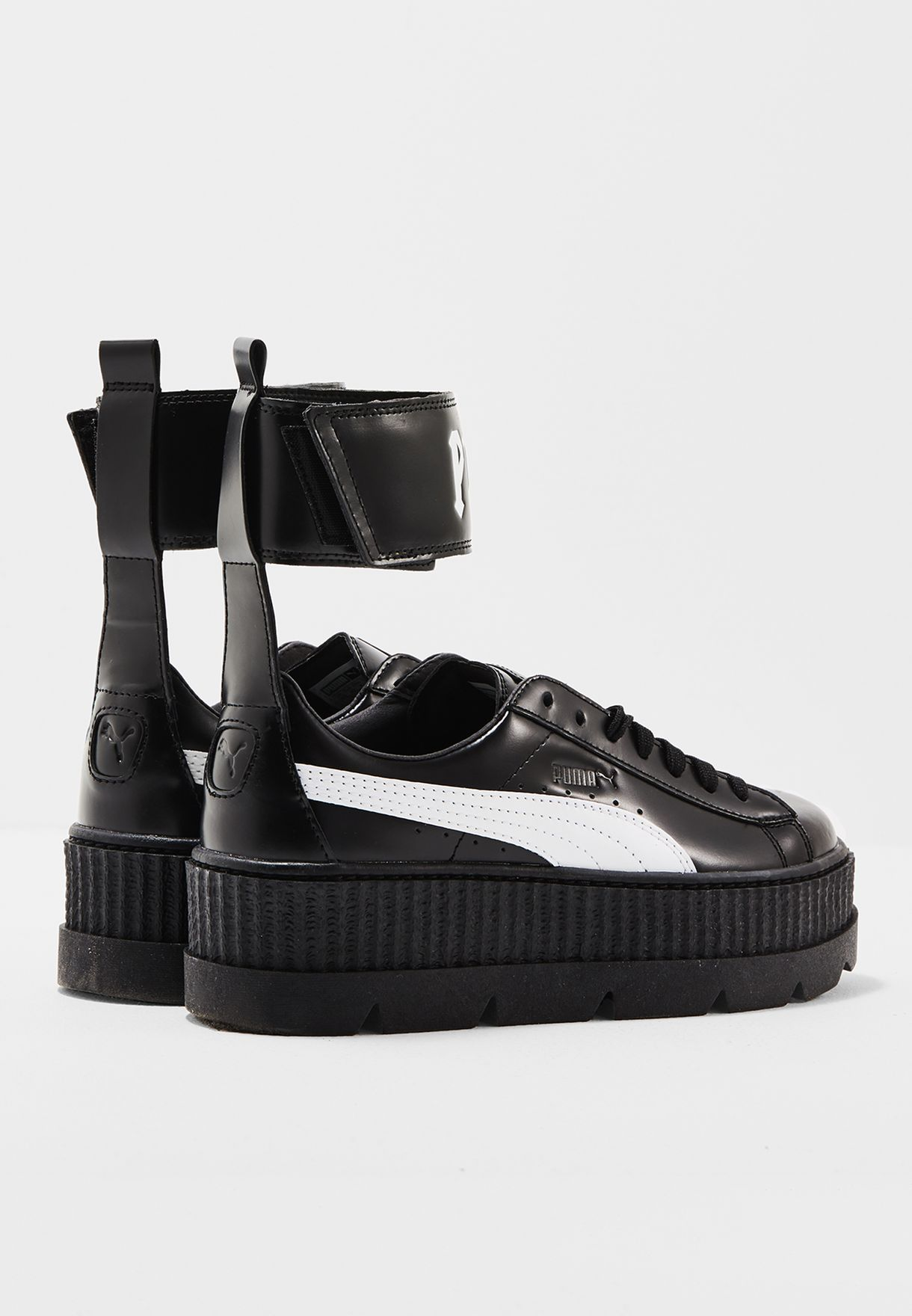 buy popular ae242 a1a4e Ankle Strap Sneaker
