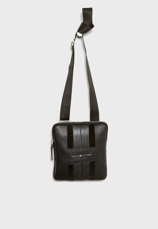 Tommy Hilfiger Heritage Mini Crossover Bag