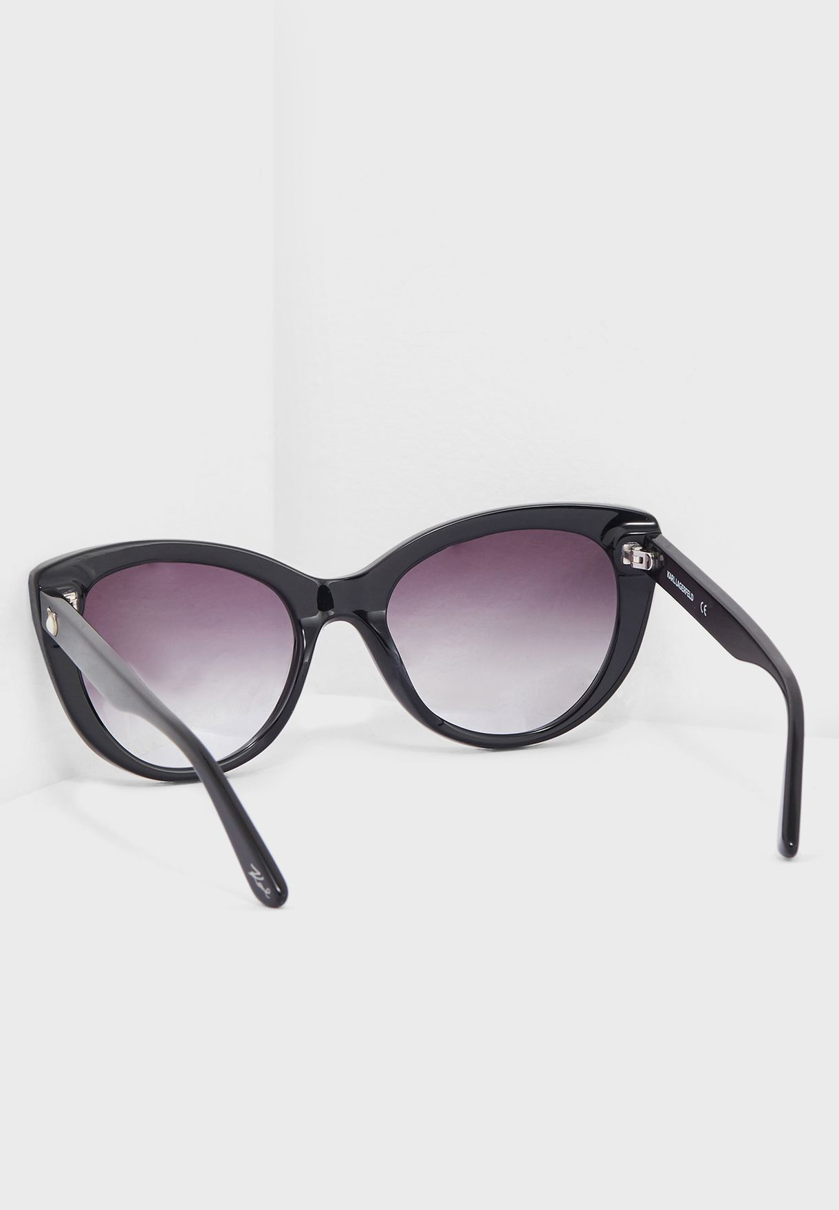 KL966S Cat Eye Sunglasses