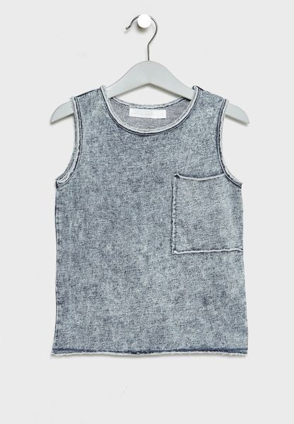 Little Biff Tank Top