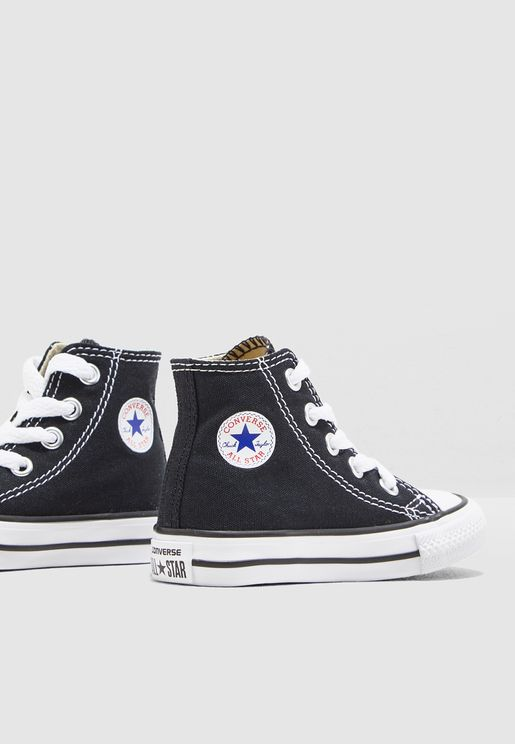 eb19b0810dcb Infant Chuck Taylor All Star Core