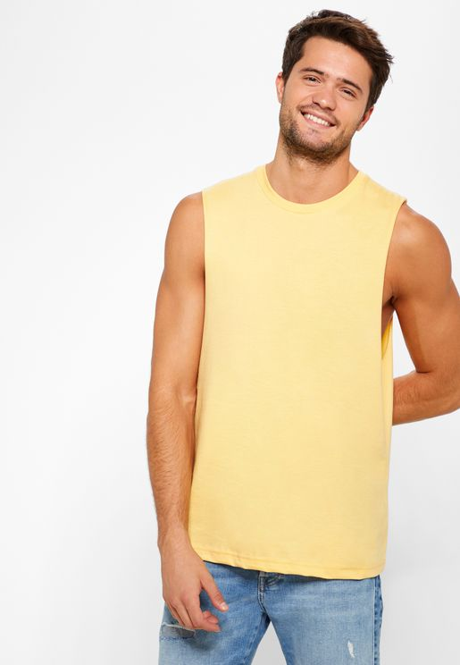 5bf841219f1db3 T-Shirts and Vests for Men