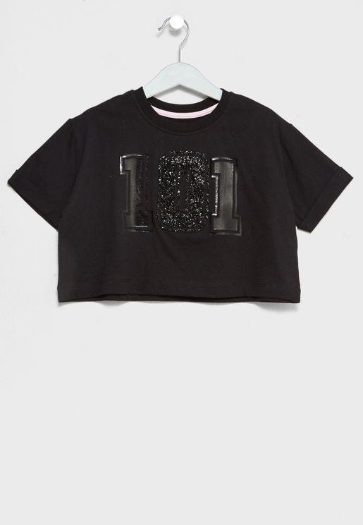 Little Lucy T-Shirt
