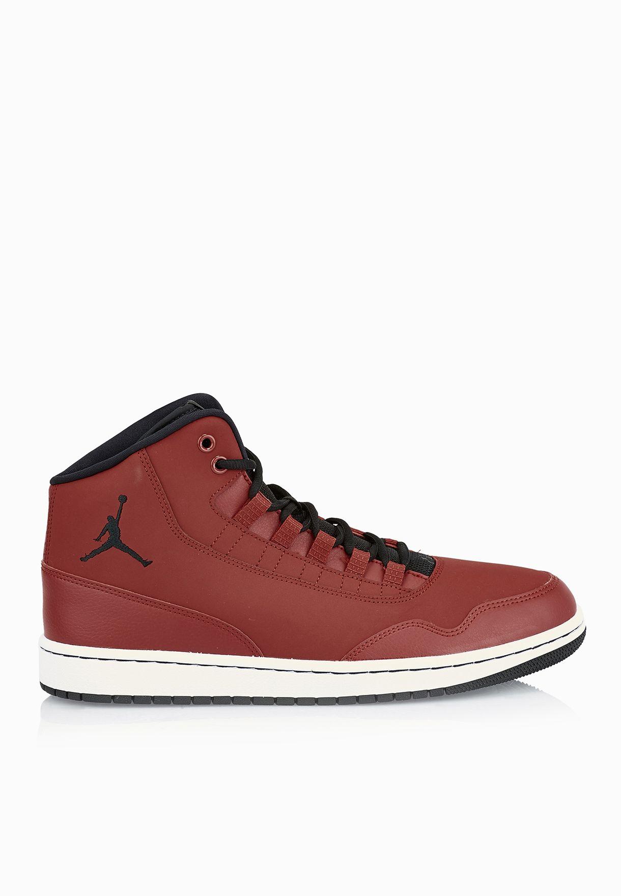 quality design 2b30b e8fc7 Jordan Executive