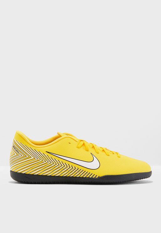promo code 9083f d57ef Mercurial Vaporx 12 Club Neymar Jr IN. Nike