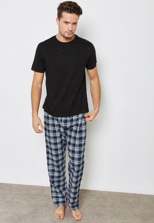 Karl Pyjama Set