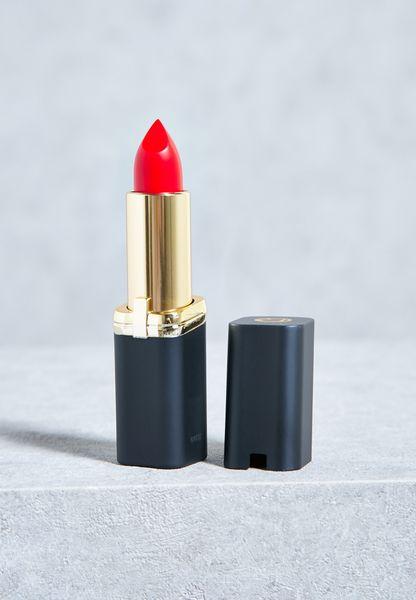 Color Riche Lipstick - Blake's Pure Red