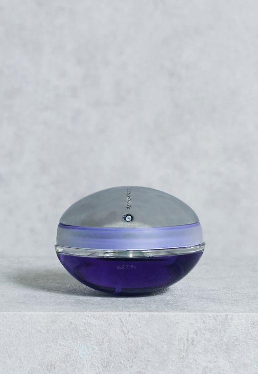 Ultraviolet For Women 50Ml Edp