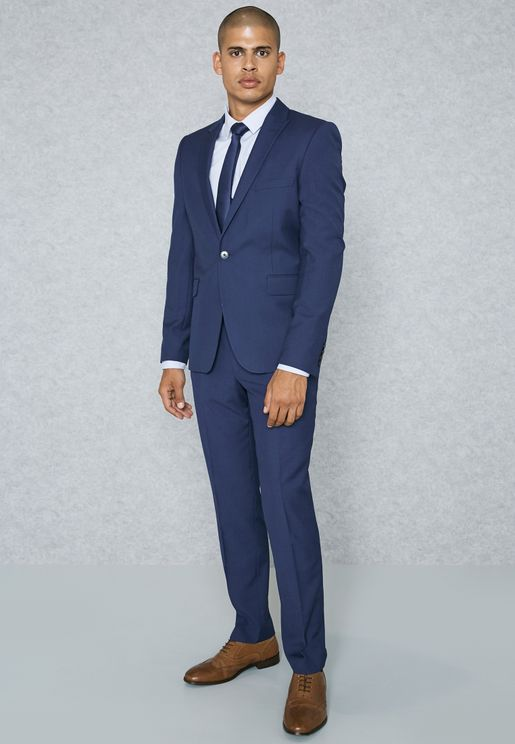 Essential  Nested Suits
