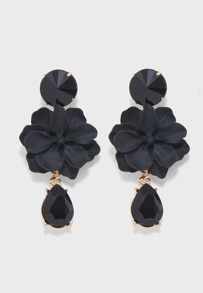 Abaunia Earrings