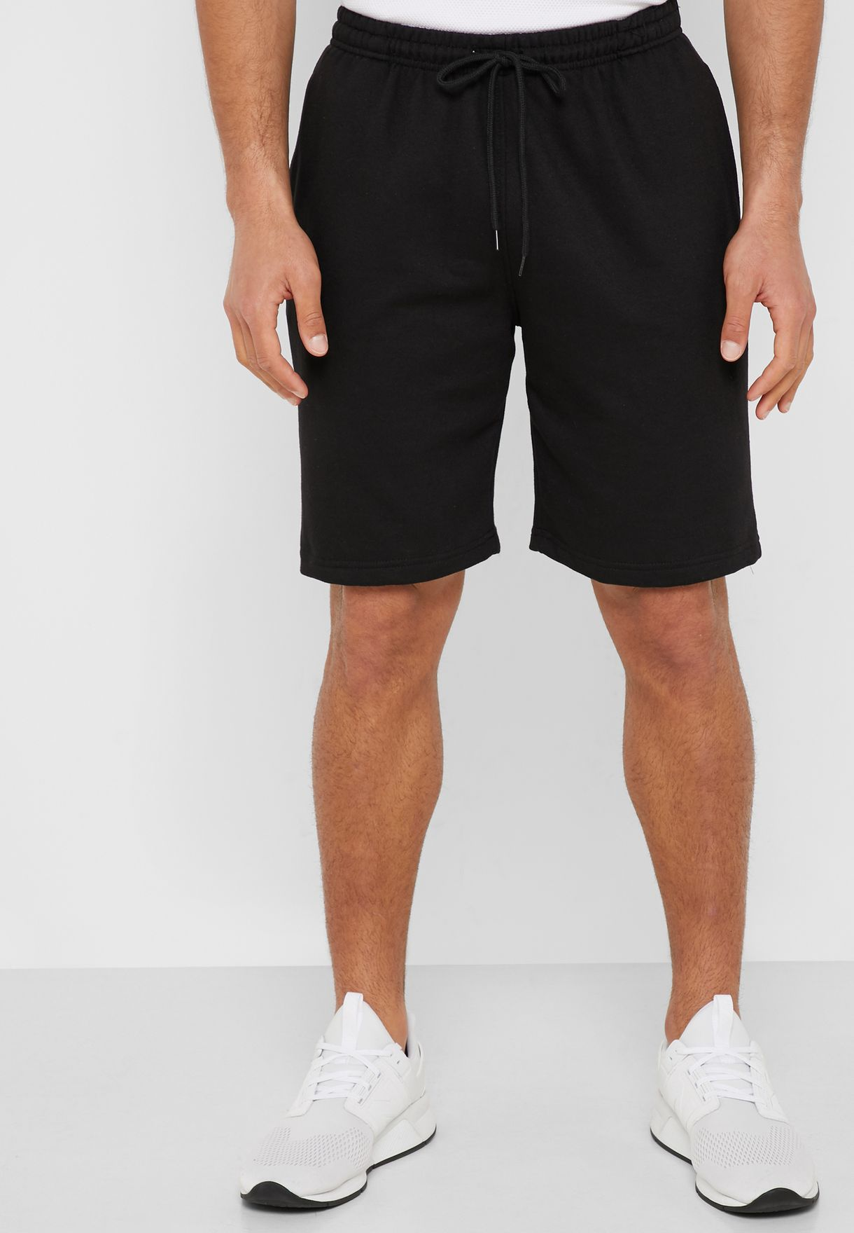 3 Pack Lounge Shorts