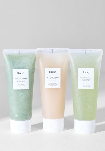Spa Routine Trio Set