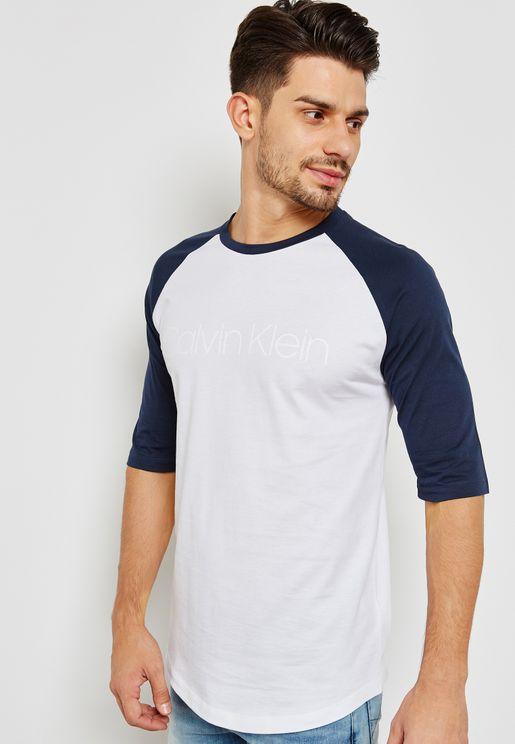 Jaska Raglan T-Shirt