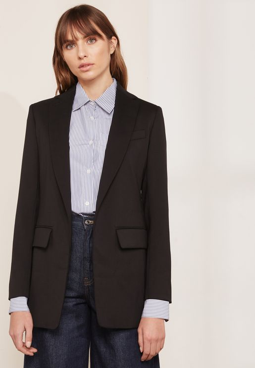 Goloso Tailored Blazer