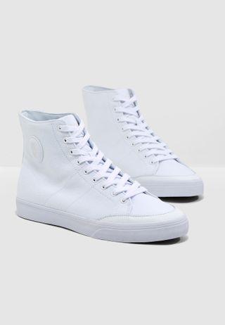 802cd6cd2df Shop Nike white Hyperdunk X AO7893-101 for Men in UAE - NI727SH45MQC