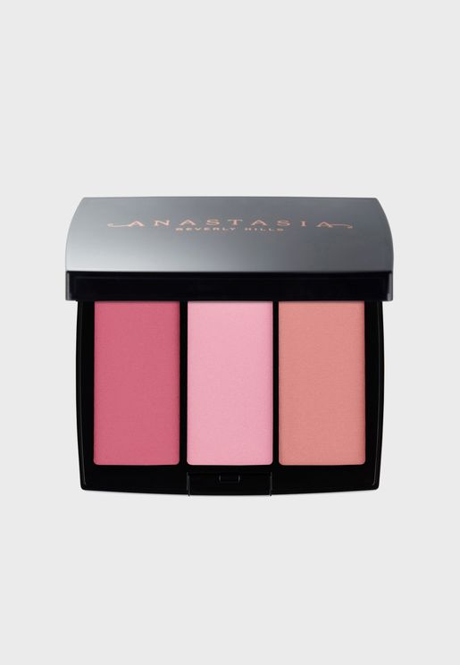 Blush Trio - Pink Passion