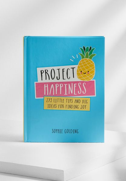 Project Happiness Book