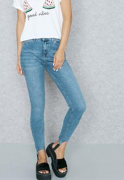 Jamie Skinny Jeans