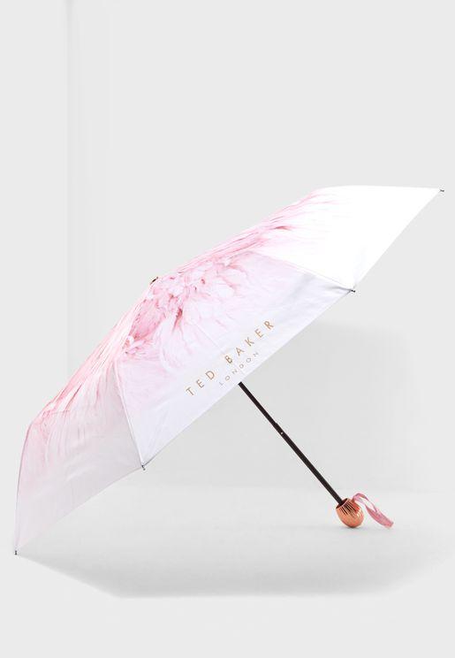 Angel Falls Compact Umbrella