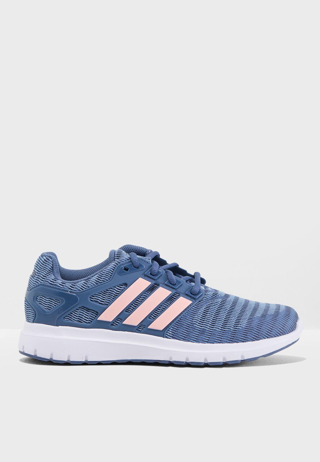 size 40 f8476 3cf34 Shop adidas blue Energy Cloud V B44852 for Women in Saudi - AD476SH42WMB