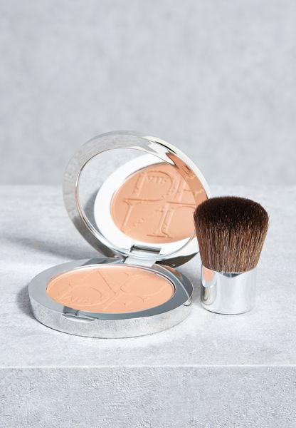 Diorskin Nude Air Tan Powder - #004 Spicy 10g/0.3