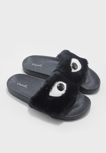 Eyeball Slides