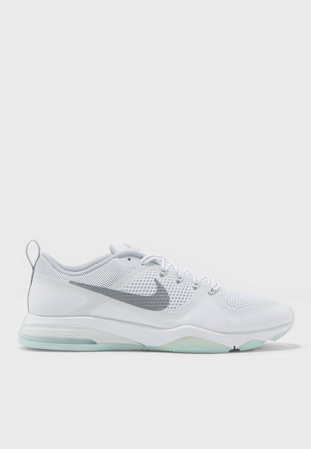 9575e0398808b Shop Nike multicolor Air Zoom Fitness Reflect 922878-100 for Women ...
