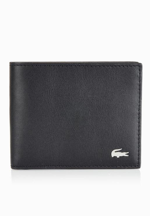 Small Billfold Wallet