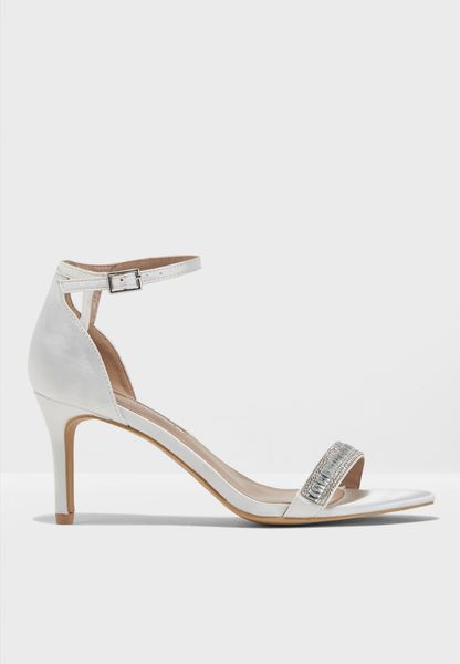 Spotlight Heeled Sandals