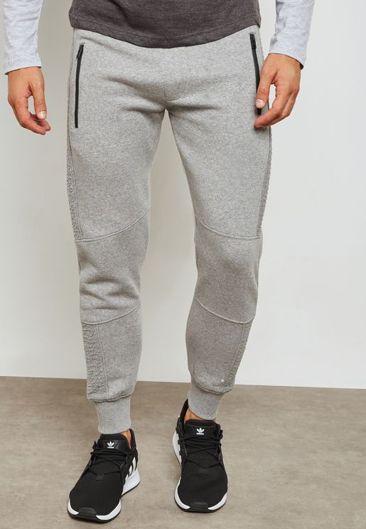 Bolide Cut Ands Sew Joggers