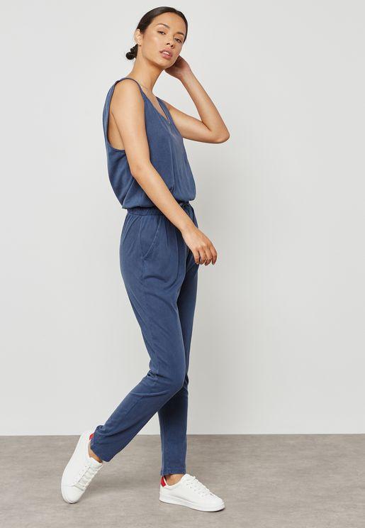 افرول بمظهر جينز