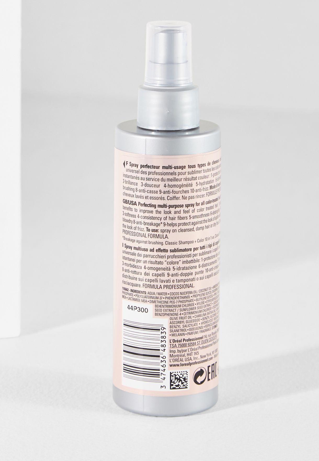 Serie Expert - Perfecting Multipurpose Spray