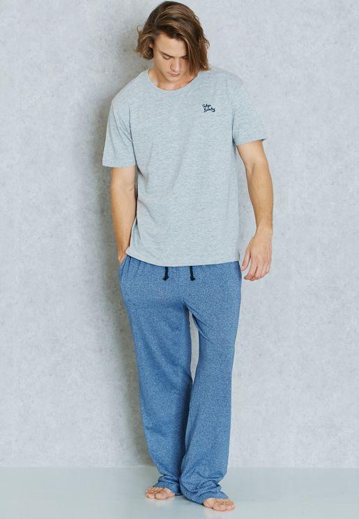 Culmore Pyjama Set