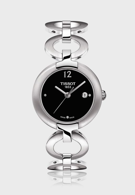 82d13f2bb ساعات يد للنساء ماركة تيسو 2019 - نمشي الامارات