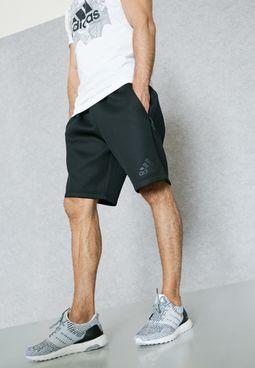 Z.N.E Spacer Shorts
