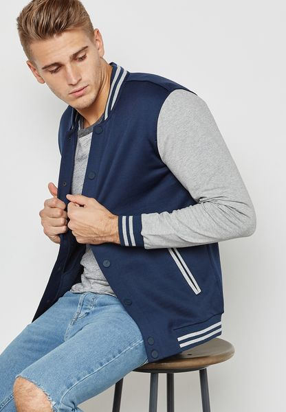 Lowcrow Bomber Jackets